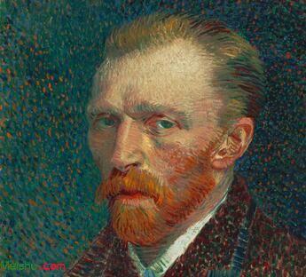 文森特·梵高(凡高)Vincent van