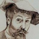 乔治. 安托万.罗什格罗斯Georges Antoine Rochegrosse