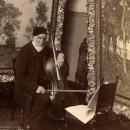 亨利.阿皮尼Henri Harpignies