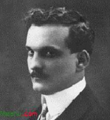 胡里奥・罗梅罗・托雷斯Julio Romero de Torres