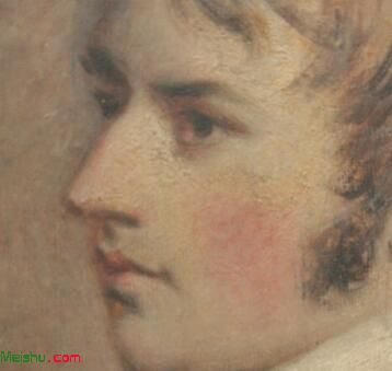 约翰·康斯特布尔John Constable