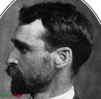 约翰・亚历山大・怀特John White Alexander
