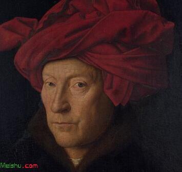 扬・凡・艾克Jan van Eyck
