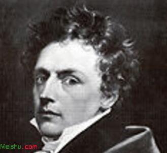 约翰・彼得・克拉夫Johann Peter Krafft