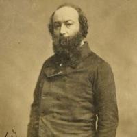 泰奥多尔・卢梭Rouseau, Théodore