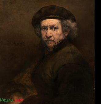 伦勃朗Rembrandt