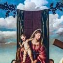 圣贝纳迪诺.利奇尼奥Bernardino Licinio