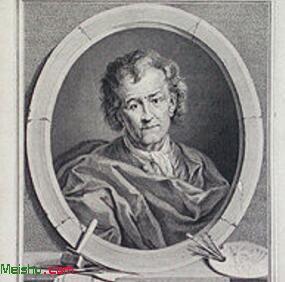 皮埃尔・普吉Pierre Puget