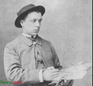保罗・维克托儒勒・西涅克Paul Signac
