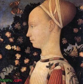 皮萨内洛Pisanello