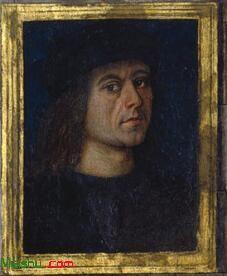 平图里基奥Pinturicchio