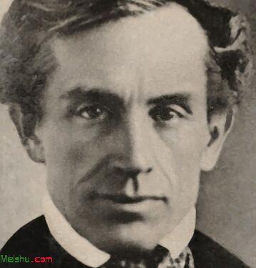 塞缪尔・莫尔斯Samuel Finley Breese Morse