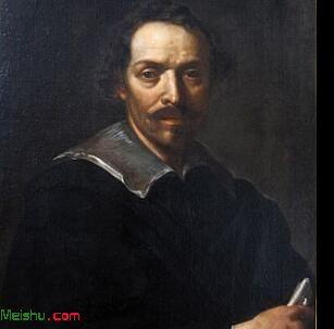 彼得罗・达・科尔托纳Pietro Da Cortona