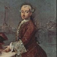 彼得隆吉Pietro Longhi