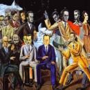 马克思・恩斯特Max Ernst