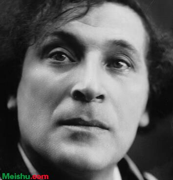 马克·夏加尔Marc Chagall