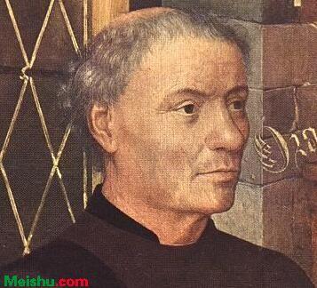 马蒂亚斯・格鲁内瓦尔德Matthias Grünewald