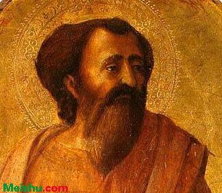 馬薩喬Masaccio