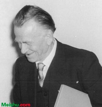 奥托・迪克斯Otto Dix