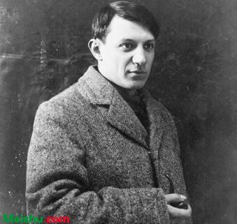 毕加索绘画风格的演变及每个艺术选择所代表的意义