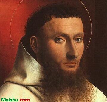 佩特鲁斯.基督Petrus Christus