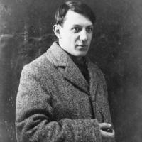 毕加索Pablo Picasso