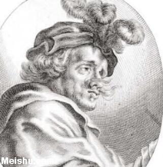 彼得范拉尔Pieter van Laer