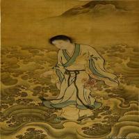 中国古代书画全集目录