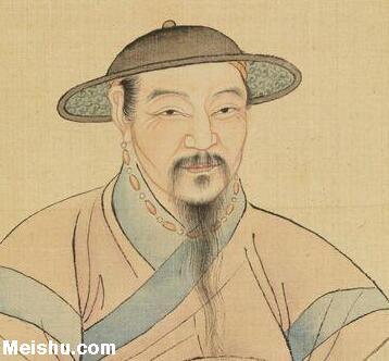 趙子昂(趙孟頫)