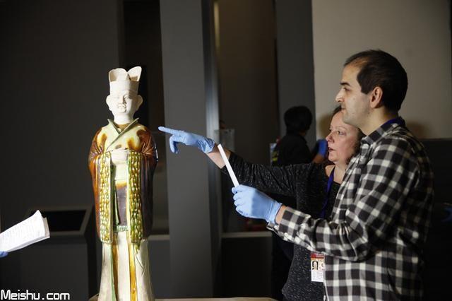 大英博物馆如何用100件文物讲述世界史