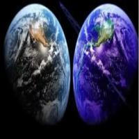 """克里斯蒂安森世界-""""平行时空""""真的存在?"""