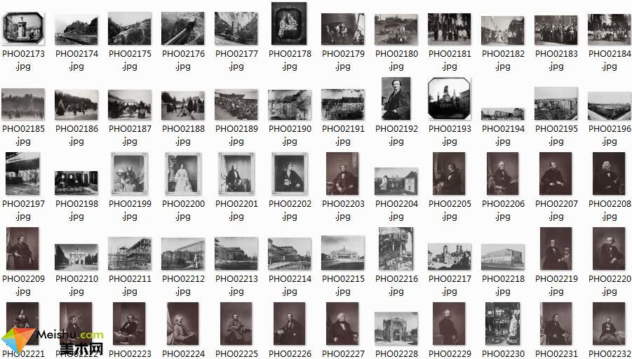 美术网FX059(03)[5500幅经典摄影作品集]西方欧美大师经典摄影作品图库下载-1078张-87MB