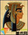 埃及舊王朝及之前時代-埃及美術史(1)