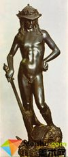 意大利文艺复兴初期的建筑与雕刻-文艺复兴美术史(2)
