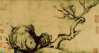 美术创作的媒材-第三讲:绘画的媒材