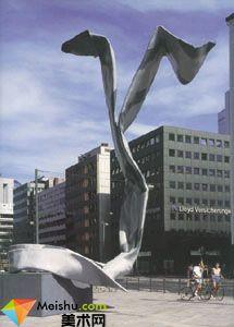 雕塑技法-第四讲:景观雕塑