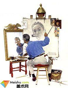 从美术史中看画-第一讲:描叙人物时间和地点