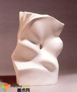 雕塑技法-第一讲:雕塑艺术介绍