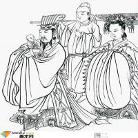 水墨技法-中国绘画的基本技法图文教程