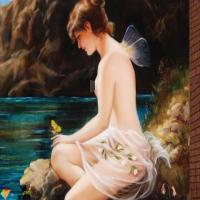 鉴赏油画-油画鉴赏的基本知识