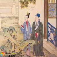 """古代性文化""""春宫图""""鲜为人知的四大用途"""