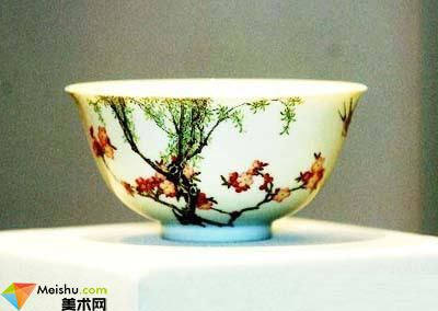 十三件天价中国古瓷器欣赏