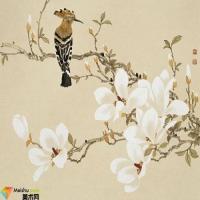 中国绘画中不可缺少的组成部分——没骨画的起源