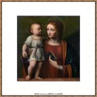 世界著名绘画大师达芬奇DaVinci油画作品高清大图蒙娜丽莎达芬奇世界著名油画作品高清图片 (104)