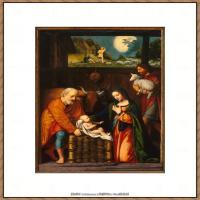 世界著名绘画大师达芬奇DaVinci油画作品高清大图蒙娜丽莎达芬奇世界著名油画作品高清图片 (82)