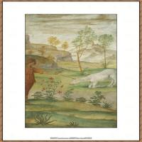 世界著名绘画大师达芬奇DaVinci油画作品高清大图蒙娜丽莎达芬奇世界著名油画作品高清图片 (101)