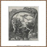 德国画家丢勒AlbrechtDurer素描手稿底稿作品高清图片国外绘画大师丢勒素描手稿底稿作品高清大图素描手稿底稿启示录