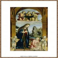 世界著名绘画大师达芬奇DaVinci油画作品高清大图蒙娜丽莎达芬奇世界著名油画作品高清图片 (93)