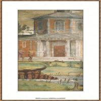 世界著名绘画大师达芬奇DaVinci油画作品高清大图蒙娜丽莎达芬奇世界著名油画作品高清图片 (103)
