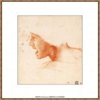 世界著名绘画大师达芬奇DaVinci油画作品高清大图蒙娜丽莎达芬奇世界著名油画作品高清图片 (102)